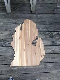 Cedar Adirondack Chair Plans Diy Michigan Shaped Back Cedar Adirondack Chair Album On Imgur