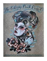 the tattoo coloring book project tattoo supplies wholesale