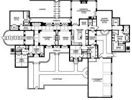 Beach House Floor Plan by Palm Beach House Plan Floor Plans Blueprints Architectural