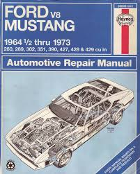 repair manuals march 2010