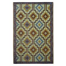 Recycled Outdoor Rug by Fab Outdoor Rugs Roselawnlutheran