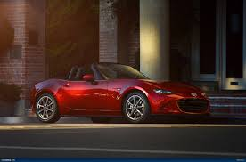 mazda aus ausmotive com mazda australia slashes mx 5 pricing