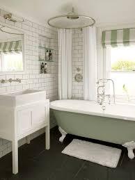 clawfoot tub bathroom ideas shower surround for clawfoot tub home design plan