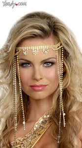 headpiece jewelry headpiece costume jewelry goddess headpiece