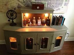 Diy Bar Cabinet Liquor Cabinet Diy Digitalstudiosweb