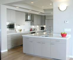 White Laminate Kitchen Cabinet Doors Formica Kitchen Cabinet Doors Image Of Laminate Kitchen Cabinets