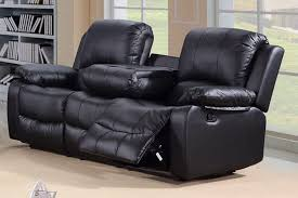 Reclining Leather Sofas Uk Toro 3 Seater Recliner Leather Sofa Furniturestop Co Uk