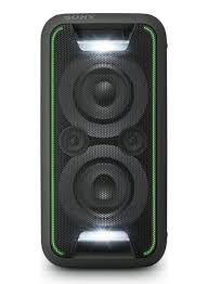 bluetooth party speakers with lights light up party speakers with bluetooth gtkxb5 black speakers