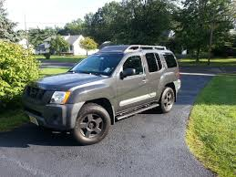 nissan xterra black silver vs black rims beach buggy forum surftalk