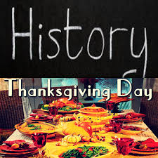 history facts thanksgiving did you this the american
