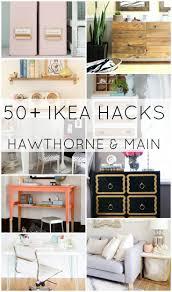 Diy Furniture Hacks 1119 Best Ikea Hacks And Diy Furniture Images On Pinterest Home