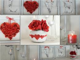 Dollar Tree Decorating Ideas Diy Valentine U0027s Day Gifts And Room Decor Ideas Inexpensive