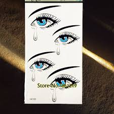 compare prices on tattoo eye makeup online shopping buy low price