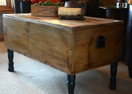 wooden trunk coffee table 20 awesome wooden trunk coffee table pictures minimalist home