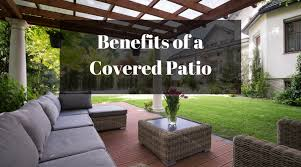 Covered Patio Pictures Benefits Of A Covered Patio Allied Siding And Windows