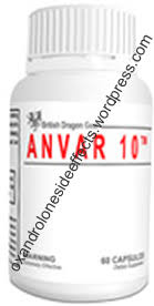 anavar anavar oxandrolone side effects
