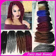 crochet braiding hair for sale 2016 hot sale 50pcs two tone color synthetic hanava mambo twist
