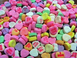 valentines heart candy candy wallpaper awesome 3d wallpapers abstract