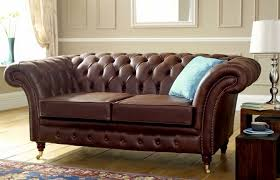 used chesterfield sofa blenheim leather chesterfield chesterfield company