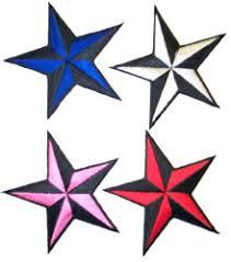 best tattoo celebrity nautical star tattoo designs