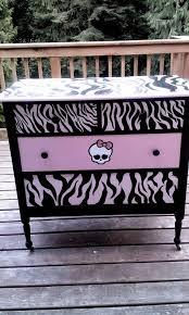 Monster High Room Decor Ideas Best 25 Monster High Bedroom Ideas On Pinterest Monster High