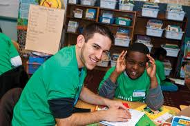 volunteer opportunities combined philanthropies of