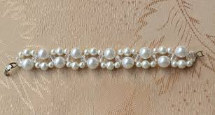 free bracelet beading patterns images Free pattern for beaded bracelet clarity beads magic jpg