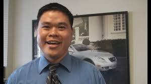 lexus concord pre owned lexus of concord dealership jeff lao mandarin specialist youtube