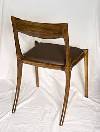 Classic Wooden Chairs Designs Hand Crafted Low Back Dining Chair By Garybd Woodworking