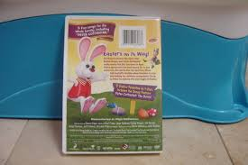 here comes cottontail dvd here comes cottontail dvd enkore kids