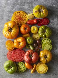 top heirloom tomatoes