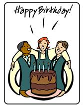 free printable happy birthday greeting cards