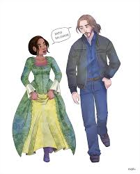 halloween costumes sleepy hollow by irrel on deviantart