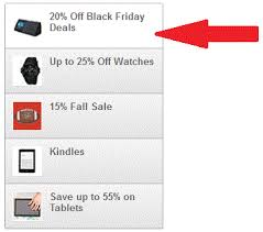 black friday watches amazon 20 off amazon warehouse sale chicago on the cheap