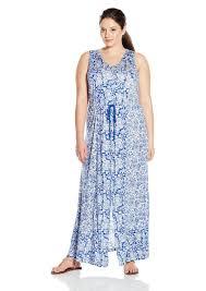 lucky brand lucky brand women u0027s plus size mixed print dress 2x