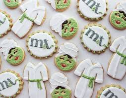 Cookie Decorating Kits Mindy U0027s Bakeshop