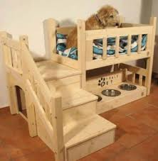 dog bunk beds best ideas easy video instructions