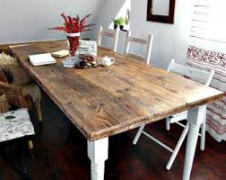 Handmade Kitchen Table by 24 Best Tables And Chairs Images On Pinterest Dining Chairs
