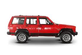 jeep cherokee chief xj grand wagoneer the complete collection of our grand wagoneer for