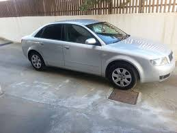 audi a4 2004 sedan 1 6l petrol manual for sale nicosia cyprus