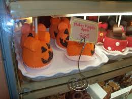 These Disneyland Halloween Treats Are Available Now 2017 by Halloween At The Disneyland Resort In California