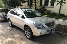lexus suv hybrid used 2014 toyota highlander vs 2014 lexus rx what s the difference