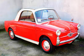 autobianchi 1958 bianchina transformabile coys of kensington
