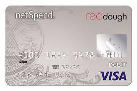 ready prepaid card reddough prepaid debit card reddough by prosperity connection