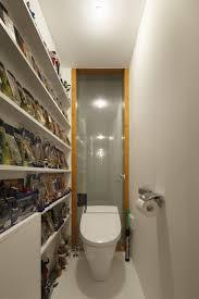 fice Inside Out House Design by Takeshi Hosaka Architects Modern