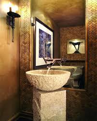 Copper Pedestal Sinks Curved Hammered Copper Pedestal Sink Westbrass Sinks Tub