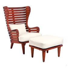 Outdoor Wingback Chair 130 Best Eco Friendly Outdoor Furniture And Lighting On