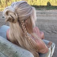 best 25 half up bun ideas on pinterest summer hair buns hair