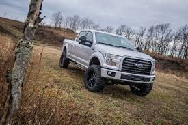 Ford F150 Truck 2016 - bds suspension is now shipping 2016 ford f150 lift kits