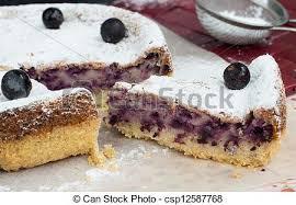 kuchen schmackhaft schwarze johannisbeere stockbild suche fotos